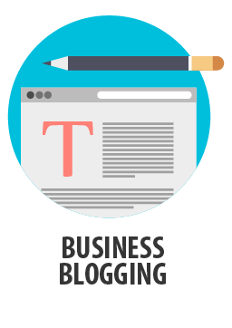 Blogging for businesses