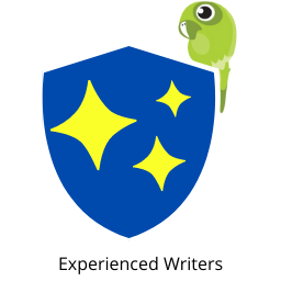 Content Writing India - Experienced Writers Icon