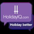 content writing india - holidayiq logo