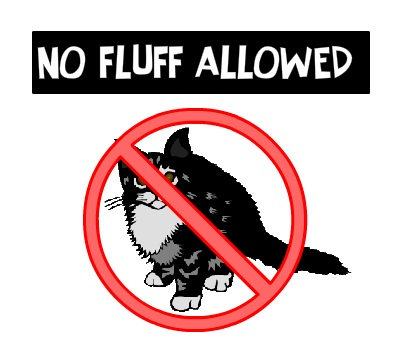 How To Avoid Fluff