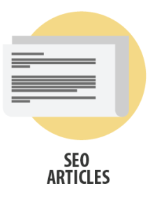 SEO Article Writing Service