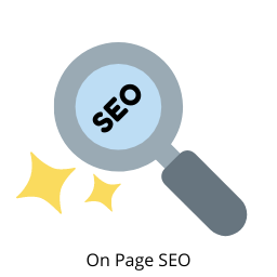 Content Writing India - On page SEO