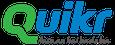 Content writing india - quikr logo