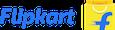 content writing india - flipkart logo