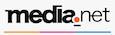 content writing india - media net logo