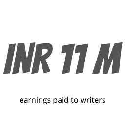 content writing services - earnings for writers