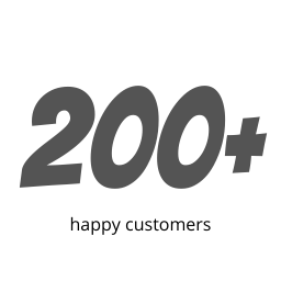 content writing services - happy customers